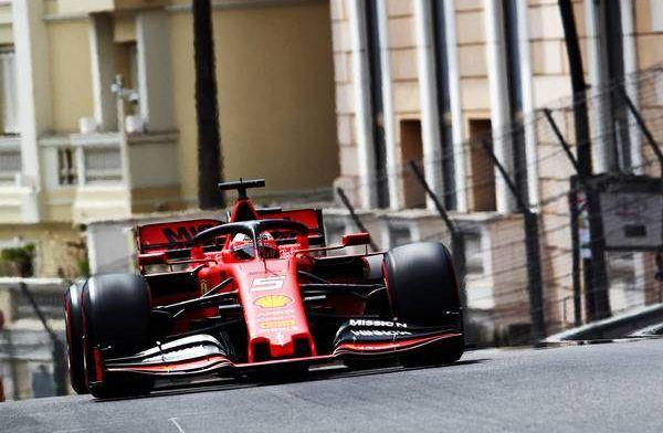 Vettel: ''Niki was tevreden geweest met de dag van vandaag''