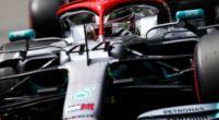 Afbeelding: Hamilton op zijn hoede tijdens Monaco-zondag