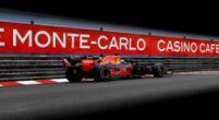 Afbeelding: Max Verstappen zorgt voor sensatie in Monaco, maar wordt niet beloond