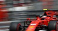 """Afbeelding: Leclerc: """"Het was leuk in het begin, maar eindigde rampzalig"""""""
