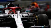 """Afbeelding: Hamilton: """"Dat was de zwaarste race die ik ooit heb gereden"""""""