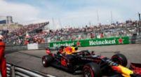 "Image: Verstappen upbeat despite P4: ""I had a fun race"""