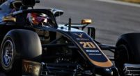 Image: Magnussen could quit if title chances don't come around