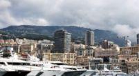 Afbeelding: Druppels voorafgaand aan de GP van Monaco: Regenkans daalt langzaam