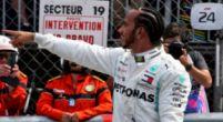 """Afbeelding: Lewis moeten werken voor zijn overwinning: """"Onzin dat de kwali voor 95% telt"""""""