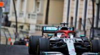 Afbeelding: Samenvatting GP Monaco: Hamilton wint na iconisch duel, straf nekt Max Verstappen