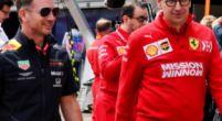 """Afbeelding: Binotto na race in Monaco: """"Deze keer hebben we geen fouten gemaakt"""""""