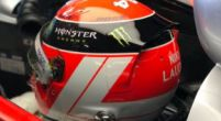Afbeelding: Ook Lewis Hamilton komt met een 'Niki Lauda-helm'