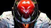 Afbeelding: Hamilton: 'Lauda overtuigde me naar Mercedes te gaan'