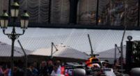 Afbeelding: UPDATE: Max Verstappen krijgt vijf seconden tijdstraf tijdens Monaco GP!