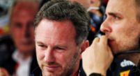 """Afbeelding: Ondanks P4 is Horner positief: """"Verstappen reed de wielen van de auto vandaag"""""""
