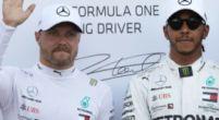 """Afbeelding: Geen teamorders bij Mercedes in Monaco: """"Standaard procedure, ook in bocht één"""""""