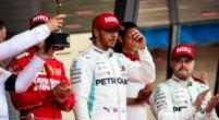 Afbeelding: De stand in het kampioenschap na de Grand Prix van Monaco 2019
