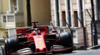 Afbeelding: Vettel: ''Niki was tevreden geweest met de dag van vandaag''