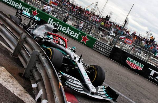 Lewis Hamilton declares his best ever start to the season as 'average'