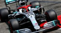 Afbeelding: Permanent rode ster op Mercedes ter nagedachtenis aan Niki Lauda