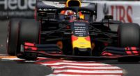 Image: Verstappen used the wrong engine torque mode during Monaco GP!