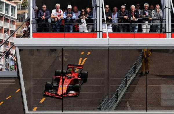 Brawn believes Leclerc went too far in Monaco GP comeback attempt