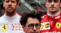 Afbeelding: 'Ze denken bij Ferrari als nerds en racen niet als mannen'