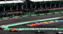 Image: 2020 calendar rumour: Mexico GP to remain on the schedule after money injection
