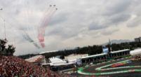 Afbeelding: Gerucht F1-kalender 2020: Duitsland en Spanje weg in 2020, toch hoop voor Mexico?