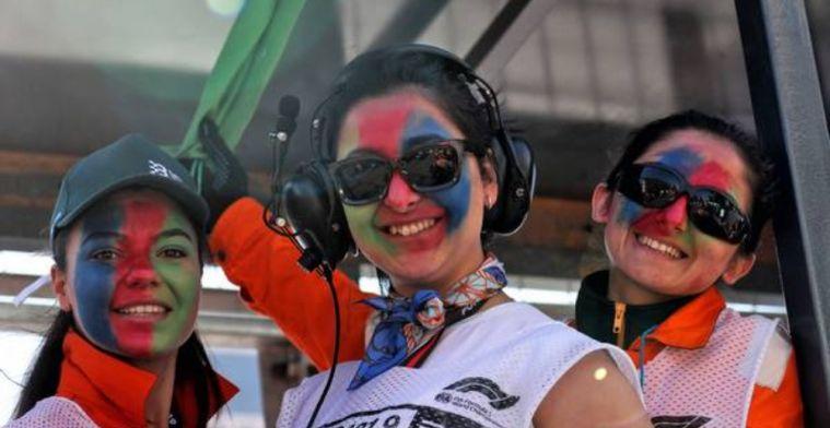 Azerbaijan Grand Prix to help fans in wake of Europa League fiasco