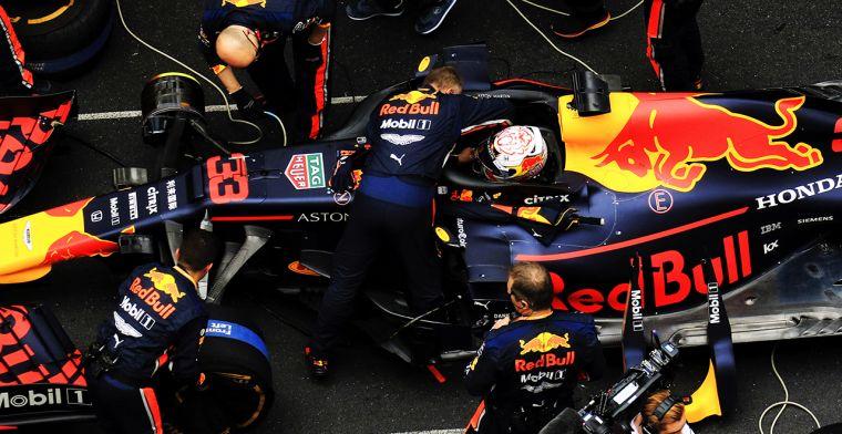 Vierde versie van de Honda-motor op komst in Monza