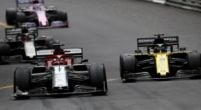 Image: Vasseur on where Alfa Romeo lost it in Monaco