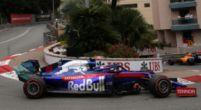 Afbeelding: Albon: 'Eerste keer dat Toro Rosso krijgt wat ze verdienen'