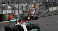 Afbeelding: Tom Coronel: ''Hamilton raakte in totale paniek door Verstappen''