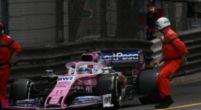 Image: Szafnauer rues Monaco Grand Prix qualifying