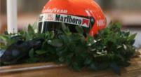 Afbeelding: Niki Lauda wordt begraven in een Ferrari race-overall uit 1976
