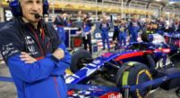 "Image: Toro Rosso boss hails impressive team performance at ""difficult"" Monaco"