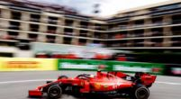 Image: Leclerc: Ferrari's pace in Monaco was similar to Mercedes'