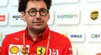 Afbeelding: Volgens Berger heeft Binotto ondersteuning nodig om Ferrari een succes te maken