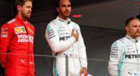 "Image: Rosberg and Webber praise Hamilton on ""spectacular"" Monaco drive"
