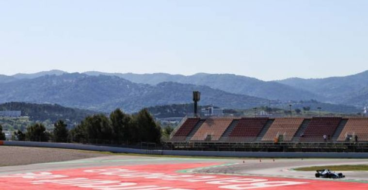 Spanish Grand Prix issues plea to government