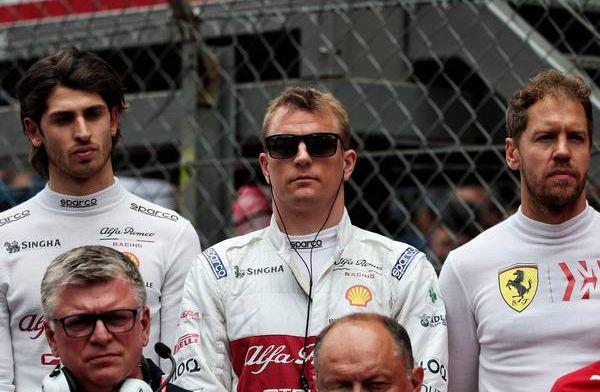 Raikkonen: Future F1 changes won't influence my decision to stay