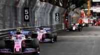 Afbeelding: Racing Point weet nu wat er is mis is gegaan tijdens kwalificatie in Monaco