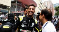 """Afbeelding: Ricciardo: """"Ik crash nog liever, dan dat ik lang achter iemand blijf rijden"""""""