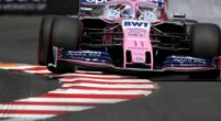 Image: Szafnauer: Magnussen blocked Perez points in Monaco