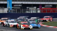 Image: DTM could be next series to go electric according to Rosberg