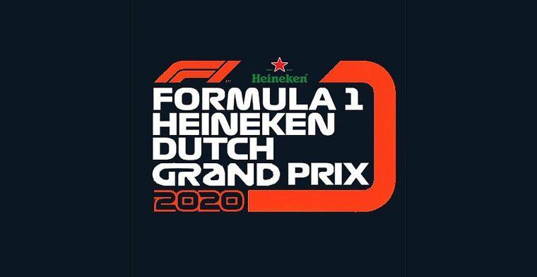 Achtergrond Nederlandse Grand Prix: Wie is er goed in de duinen van Zandvoort?