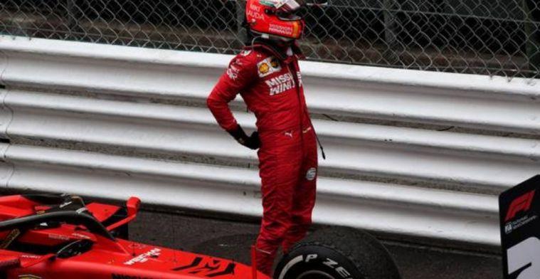 Ricciardo: Seb has less room to grow