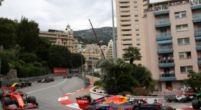"""Afbeelding: Stuurmanskunst in de straten van Monaco: """"Niet moeilijk, wel ontzettend vervelend"""""""