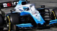 Afbeelding: Optimistisch Williams: 'Momentum uit Monaco meenemen'
