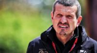 """Image: Steiner has """"no complaints"""" with the new Ferrari engine"""