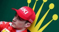 Image: Is Charles Leclerc eyeing up a Moto GP opportunity?