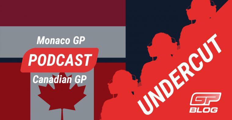 PODCAST: The Undercut #5 - Is Lewis Hamilton the GOAT?