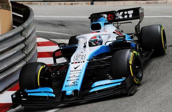 Latifi zal dit jaar testen in beide Williams auto's